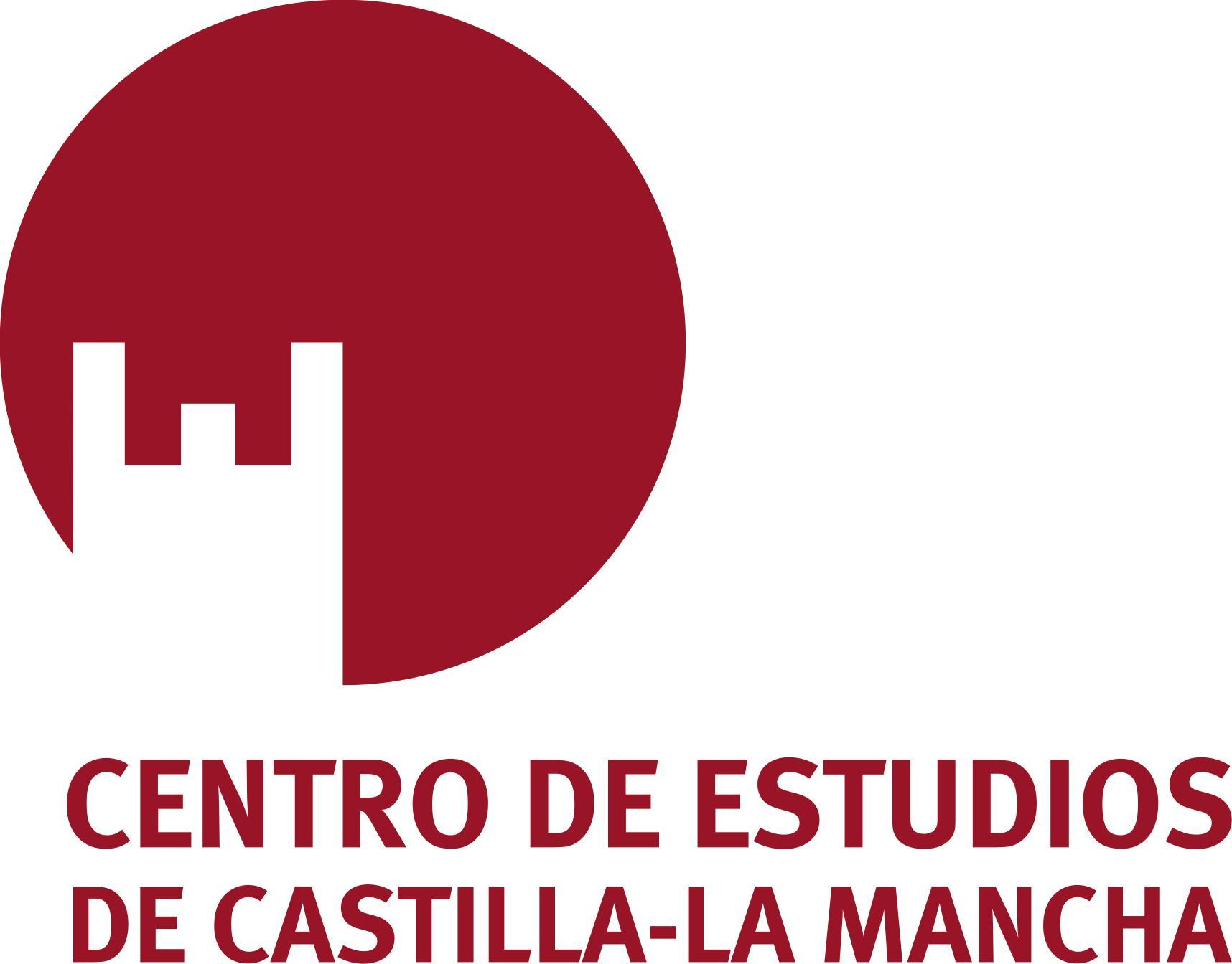 Resultado de imagen de centro de estudios de castilla la mancha logo